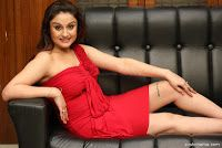 Sonia Agarwal in red Hot New Photos,  Sonia Agarwal photo shoot in red at Amma Nanna Oorelithe film shooting, Actress Sonia Agarwal latest hot photos, Herione Sonia Agarwal hot pictures
