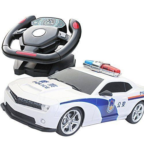 Type: Car Features: Remote Control,Model State of Assembly: Ready-to-Go Action Time: 5 hours Warning: Not for Children under 3 years old Age Range: 5-7 Years,8-11 Years,12-15 Years,Grownups,> 8 years