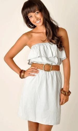 Выкройка летнее платье своими руками