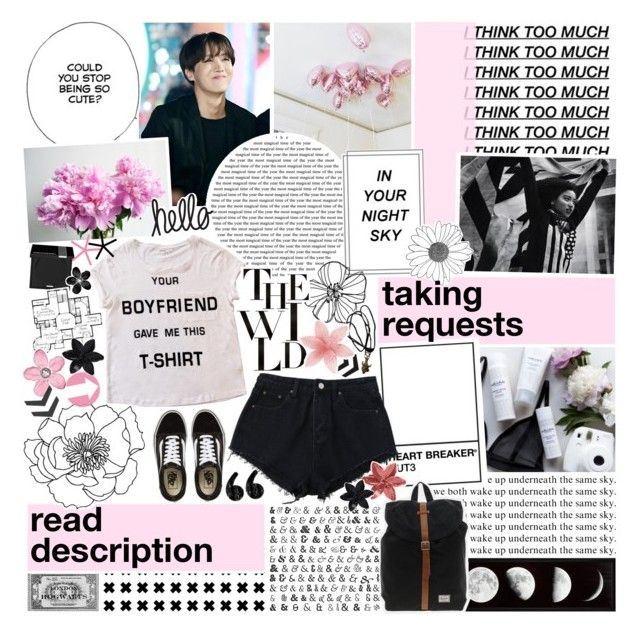 """{ taking requests♡ ] 1O75 