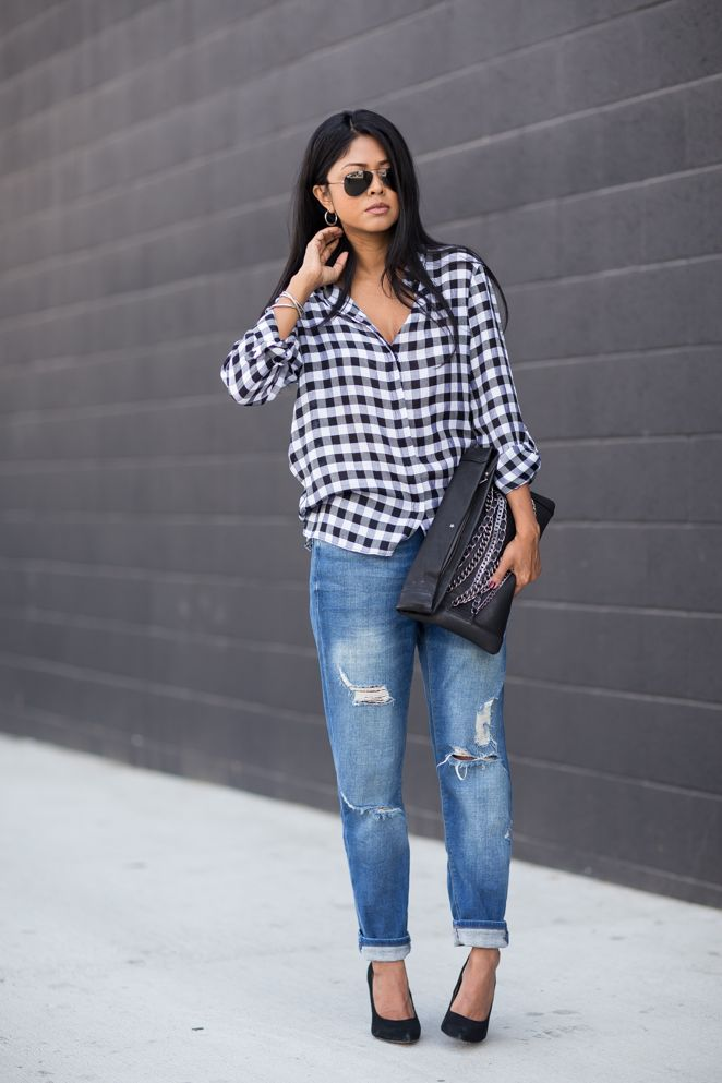 Walk in Wonderland: GINGHAM STYLE