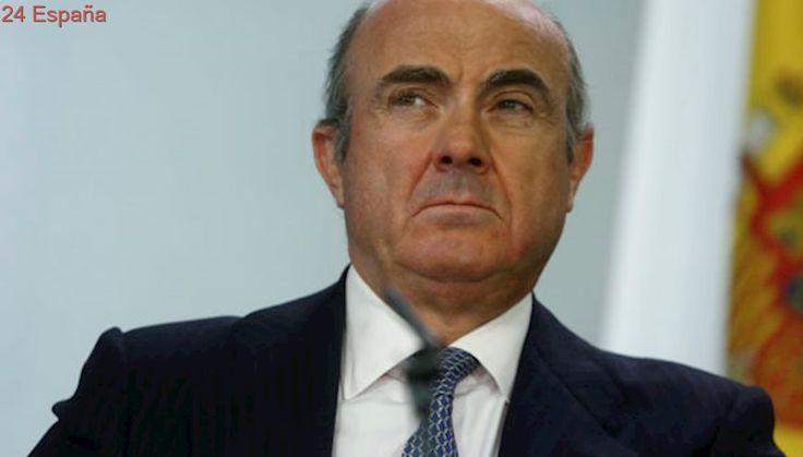 """""""Sin la crisis de Cataluña las agencias de 'rating' habrían elevado la nota de España"""""""