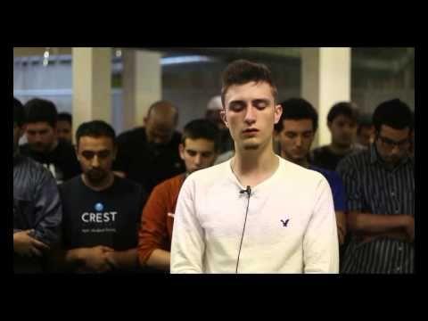 Surah Baqarah Full -  Fatih Seferagic  -  Subhanallah