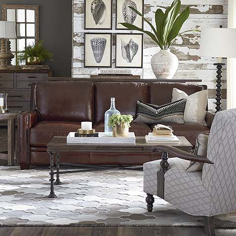 bassett living room furniture online