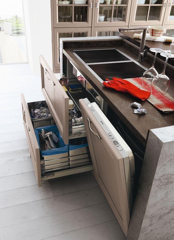 Die 73 besten Bilder zu Küche auf Pinterest | Moderne Weiße Küchen ...