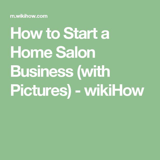 Best 25+ Salon Business Ideas On Pinterest