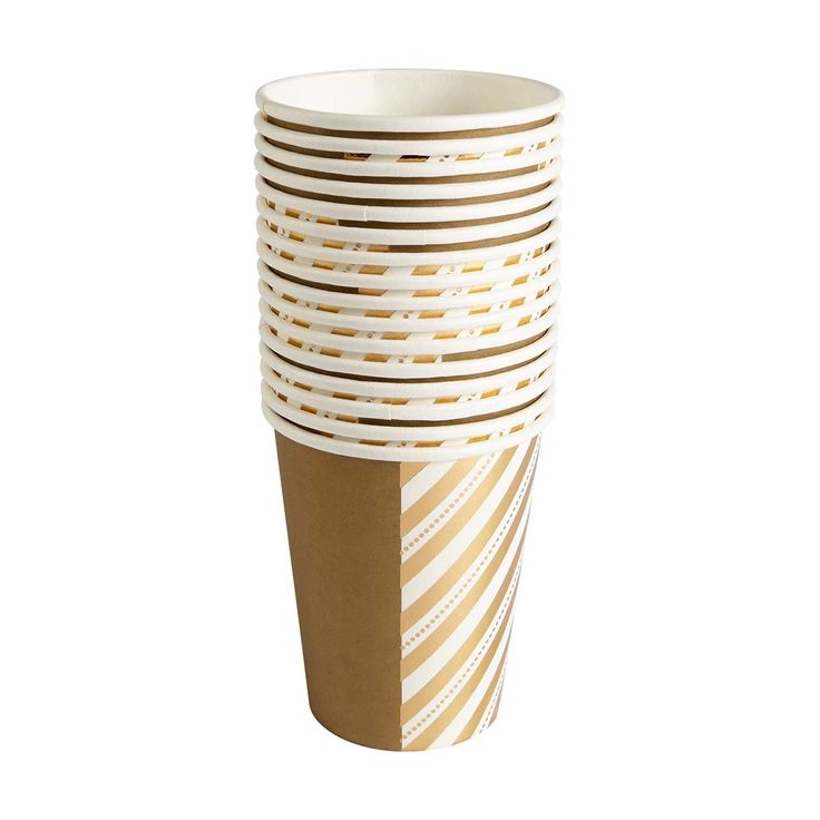 Shine Cups - Pack of 16   Kmart