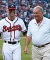MLB: Braves Looking to Re-Sign SP Tim Hudson