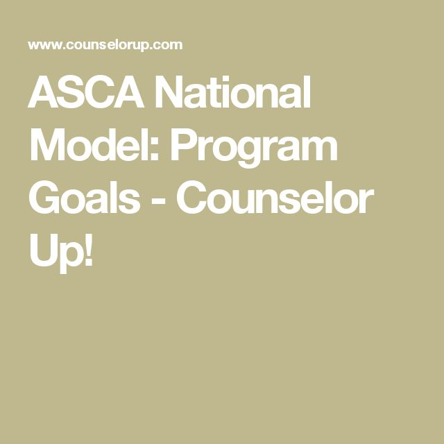 Best 10+ Asca national model ideas on Pinterest School counselor - how to write a model resume