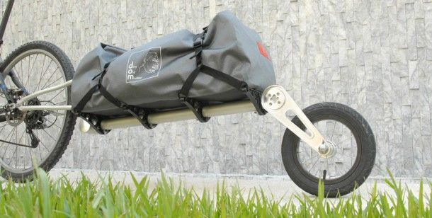 t2-single-wheel-bicycle-trailer
