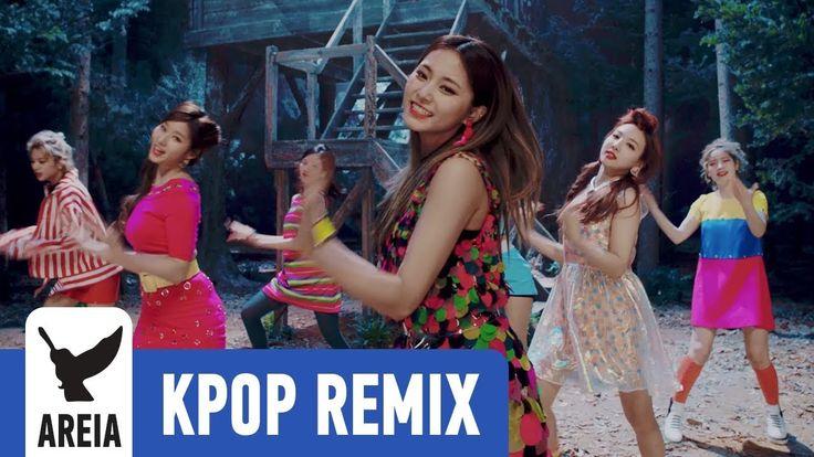 TWICE - Signal   Areia Kpop Remix #298 - YouTube My fav Twice remix. It sounds so spooky, ❤️ it