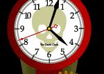 Death Clock reminds you to diet & exercise to delay your date with death!
