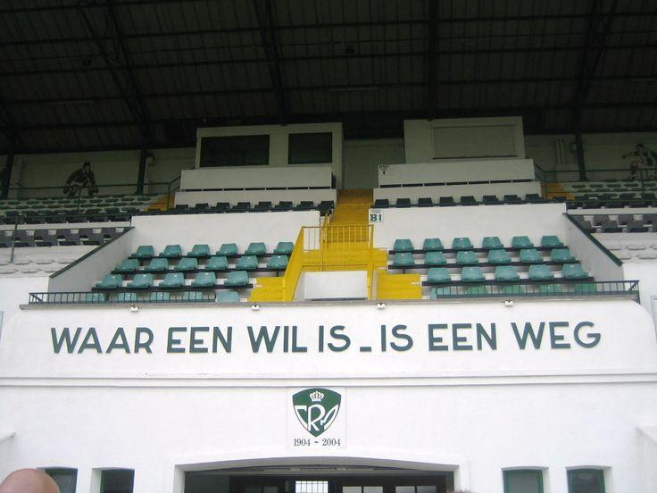 Oscar Vankesbeeckstadion, Mechelen