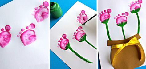 manualidades_huella_dedos_flores