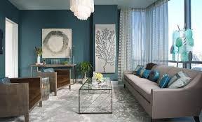 blue decor for living room - Pesquisa do Google