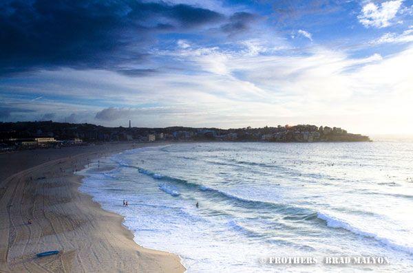 Frothers.com.au - 21 Feb 11 - Cool sunrise - Bondi