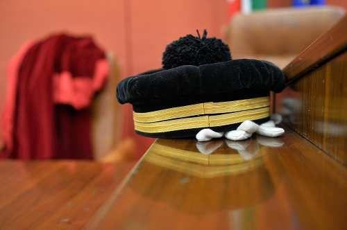 Cronaca: #Giustizia-lumaca solo #Cipro fa peggio dellItalia: 500 giorni per una causa civile (link: http://ift.tt/2oReHKy )