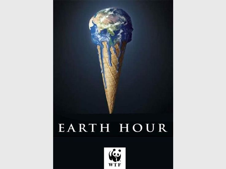 Earth Hour - Twitter Search