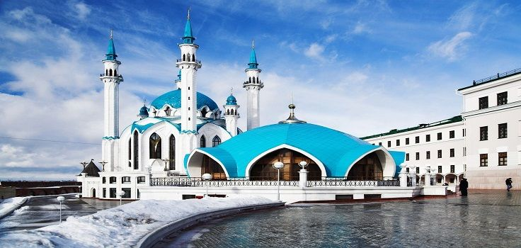 Here we have made a list of top ten most beautiful mosques in the world for you to take a look and visit these countries.