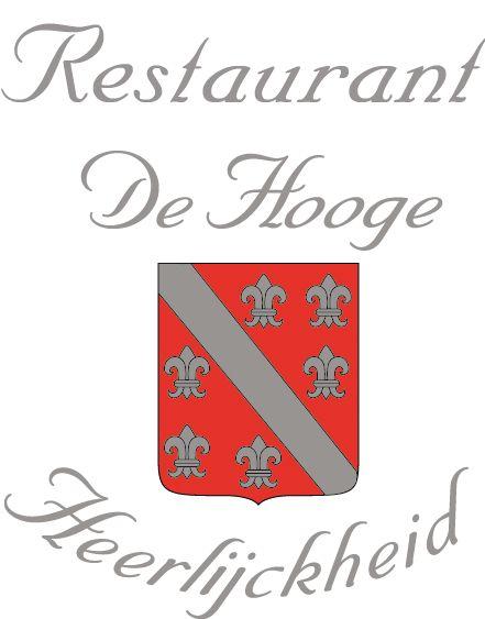 Biologisch restaurant De Hooge Heerlijckheid