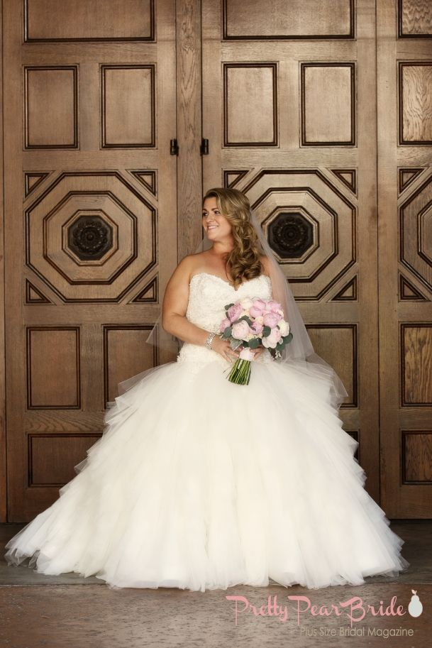 Plus Size Wedding Dresses San Diego 35