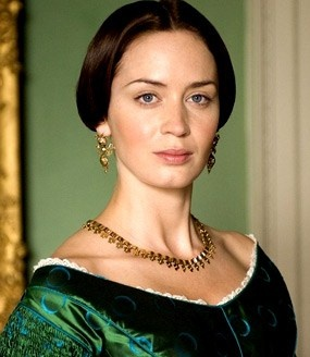 The Young Victoria [Emily Blunt]