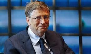 Bill Gates Helping the World To Go #Vegan