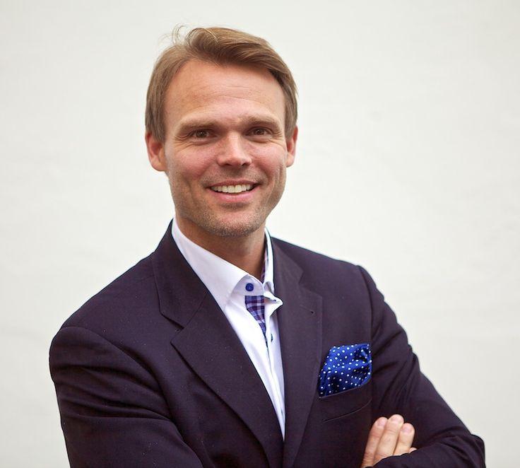 Niklas Lerner: Du kan også bli head-hunted  - La arbeidsgiverne konkurrere om deg!
