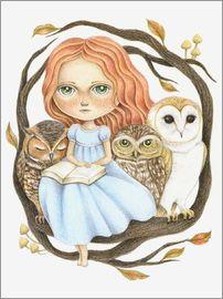 Amalia K. - Autumn Tales