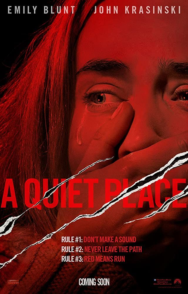 A Quiet Place 2018 A Quiet Place Movie Free Movies Online Full Movies