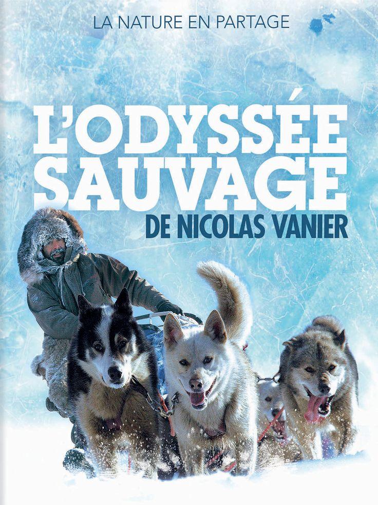 L'Odyssée Sauvage - film 2014 - AlloCiné