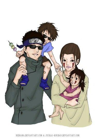 ShinoHana funny moment in family