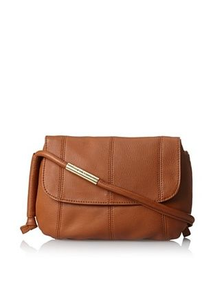 49% OFF Foley + Corinna Women's Southside Cross-Body (Whisky)