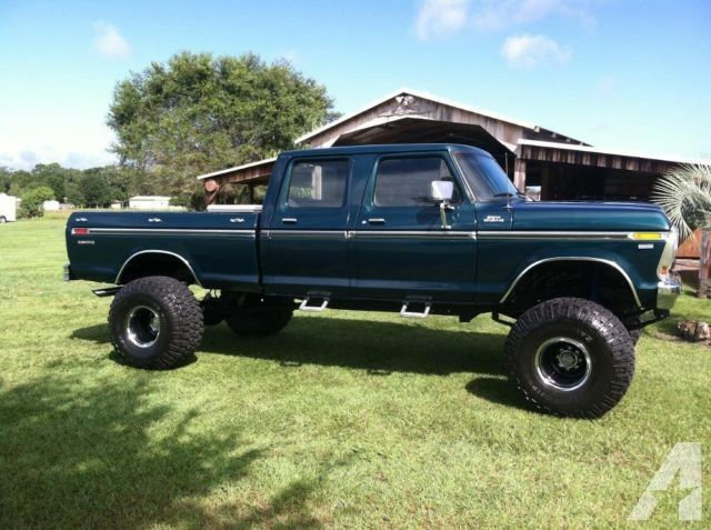 F250 4x4 1965 For Sale Autos Post