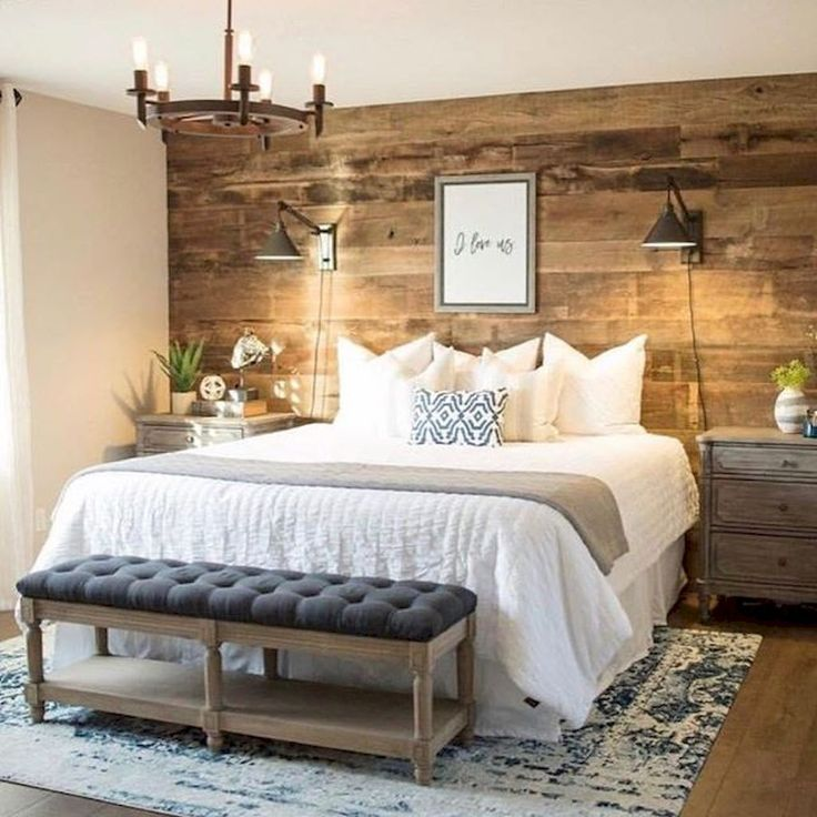 Nice 30 Gorgeous Southern Style Bedroom Decor Ideas https://homeylife.com/30-gorgeous-southern-style-bedroom-decor-ideas/