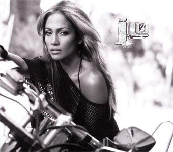 Jennifer Lopez - I'm Real - CD single from J. Lo