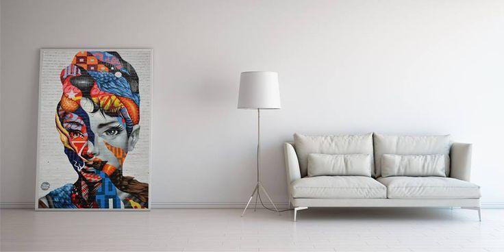 Nowoczesny, abstrakcyjny obraz, drukowany na płótnie to ekskluzywna ozdoba ścienna, która z powodzeniem ozdobi ściany Twojego mieszkania. To wybór idealny dla każdego wielbiciela sztuki nowoczesnej i oryginalnych dekoracji.  http://mural24.pl/fototapety-abstrakcja/ #homedecor #fototapeta #obraz #aranżacjawnętrz #wystrójwnętrz, #decor #desing