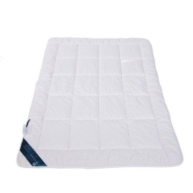 Steppdecke Ganzjahresbettdecke Pur Bamboo Bett Deckchen Und
