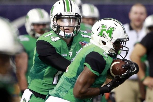 2016 Marshall Football Schedule released
