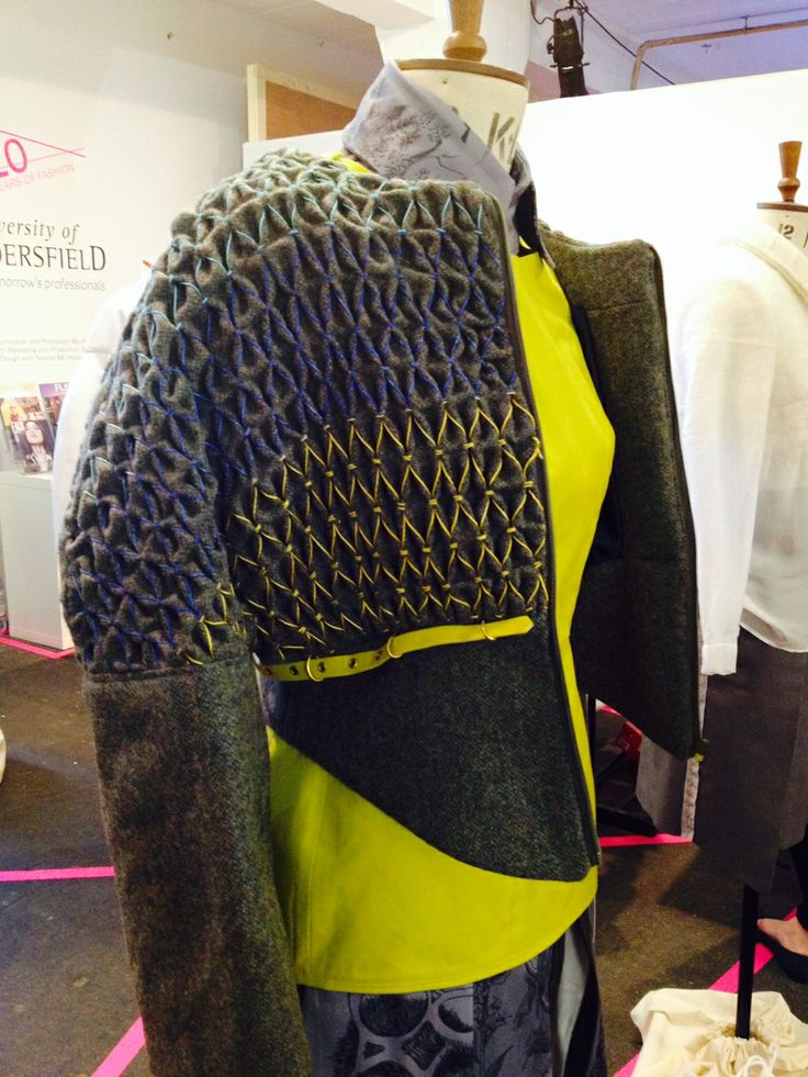 Spotted at GFW 2014