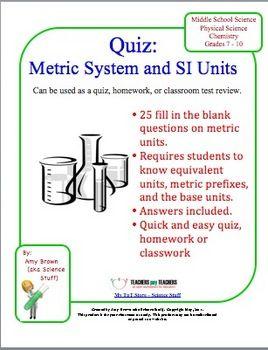 16 best metric system images on pinterest metric system school and math measurement. Black Bedroom Furniture Sets. Home Design Ideas