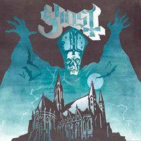 Ghost: Opus Eponymous CD