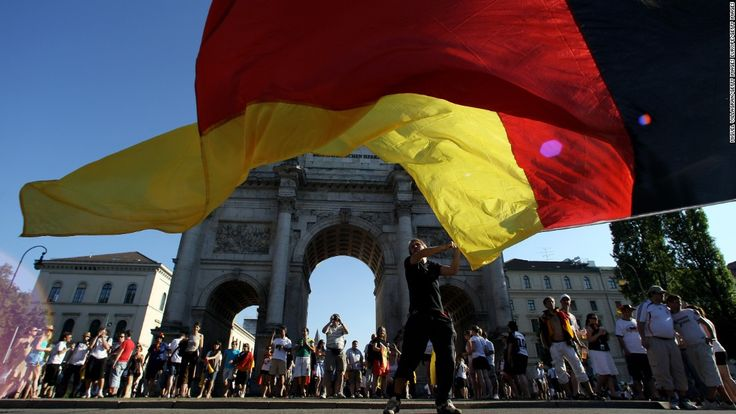 Why the German elections matter
