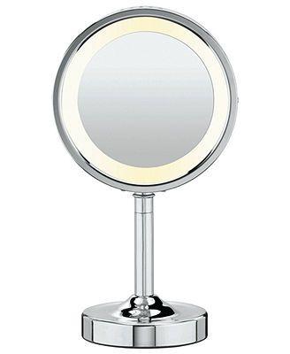 Conair, 5x Magnified Lighted Makeup Mirror