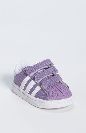 adidas \u0027Superstar\u0027 Sneaker (Baby, Walker \u0026 Toddler)   Nordstrom