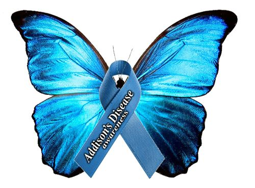 april-is-addisons-disease-awareness-month - Blogs - GJSentinel.com""