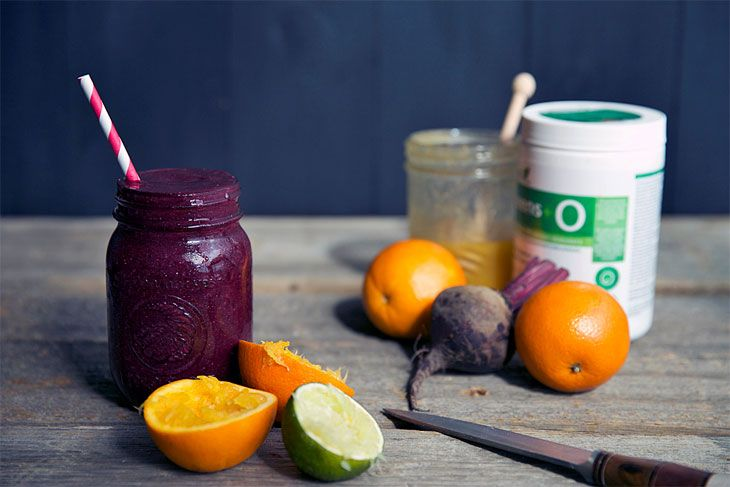 Serves 1-2 Perfect as a pre-workout drink or as a Monday morning mood booster, this smoothie will provide you with […]