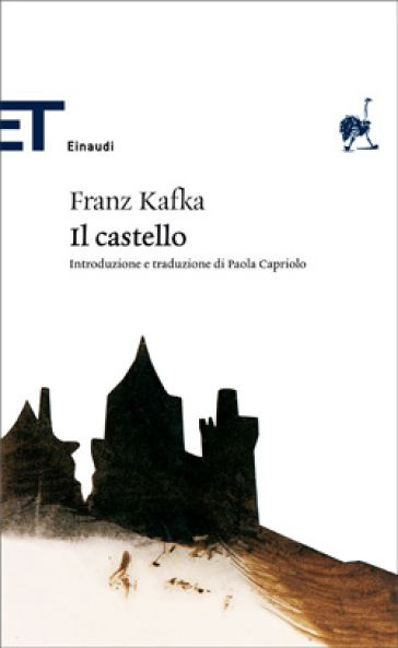 Il castello. Franz Kafka