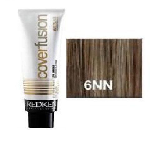 redken color fusion 6nn. Professional Hair Care Products. Redken Color Fusion 6NN Color Fusion Redken Hair Color Professional hair color Redken discount hair color.