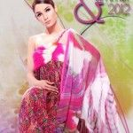 Latest Summer Lawn Collection 2012 For Women's by Moon Textile